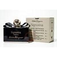 Salvatore Ferragamo Misteriosa For Woman Parfum