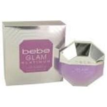 bebe glam platinum parfum
