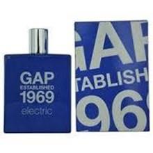 gap establish 1969 electric parfum