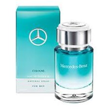 mercedes benz mercy cologne new parfum