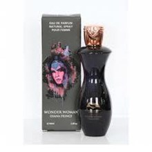 Wonder woman diana prince parfum