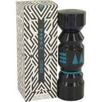 Totem kenzo green for woman parfum 1