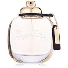 Parfum coach for woman edp tester