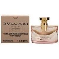 Jual Parfum Bvlgari rose essential tester