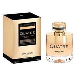 Parfum boucheron quatre intense for woman