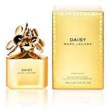 Marc jacobs daisy shine gold edition parfum