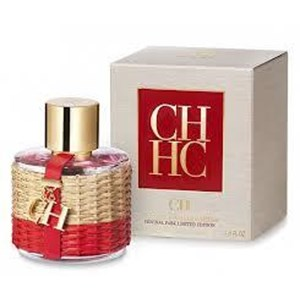 Carolina herrera chch central park limited edition woman parfum