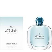 Giorgio armani digioia air for woman parfum