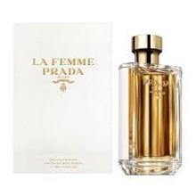 Prada la femme for woman parfum