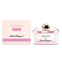 Jual Salvatore ferragamo signorina in foire woman parfum
