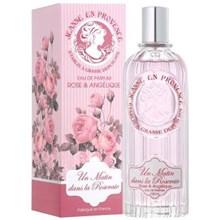 Jeanne en provence rose & angelique parfum