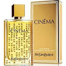 Yves saint laurent ysl cinema parfum