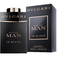 The Bvlgari man in black voyage set parfum dan fragrances