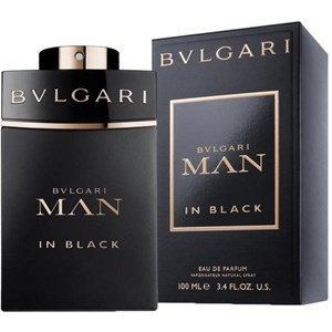 Bvlgari man in black for man parfum