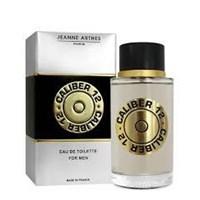 parfum jeanne arthes caliber 12 for man edt uk.100ml
