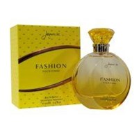 Jual parfum jacquis m fashion for woman edp uk.100ml