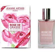 jeanne arthes rose de grasse for woman edp uk.30ml