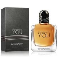 Jual Parfum Giorgio armani stronger with you