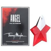 Jual thierry mugler angel edition passion edp uk.50ml parfum