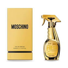 parfum moschino gold fresh edp uk.100ml