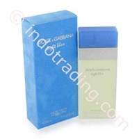 Parfum Light Blue woman Dolce Gabbana 1