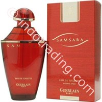 Parfum Guerlain Samsara For Women 1