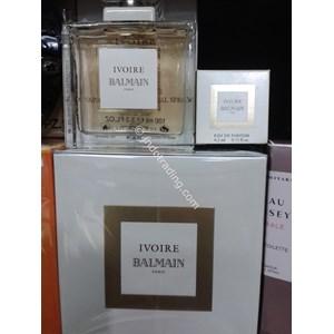 balmain ivoire parfum
