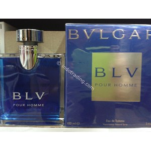 Sell Blv Blue Perfume From Indonesia By Pusat Parfum Originalcheap