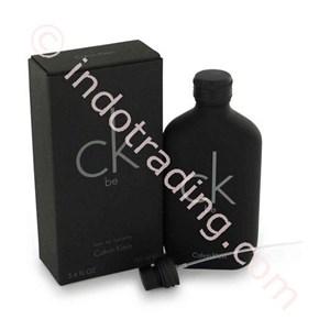 calvin klein ck be parfum