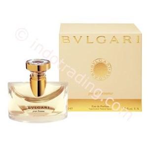 bvlgari pour femme parfum