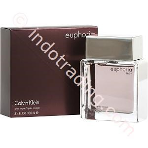 calvin klein euphoria man parfum