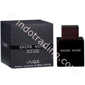 lalique encre noir man parfum