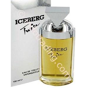 iceberg twice parfum