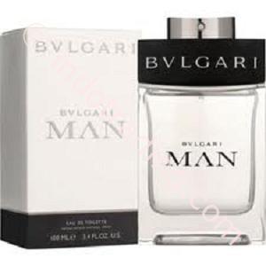 Parfum Bvlgari Man.