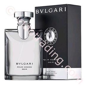 bvlgari soir parfum