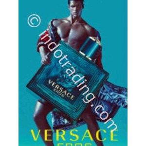 parfum versace eros for man edt uk.100ml
