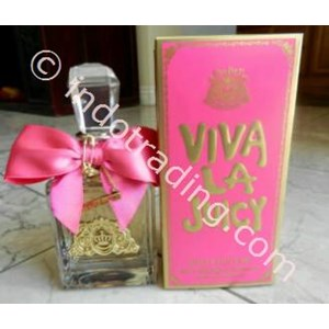 viva la juicy juicy couture parfum