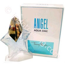 angel aqua chic parfum
