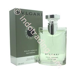 Sell Bulgari Extreme Perfume From Indonesia By Pusat Parfum Original