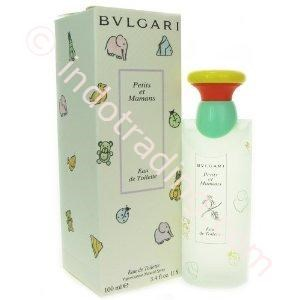bvlgari petit et mamans parfum