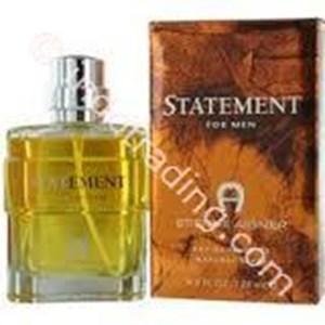 aigner statement parfum
