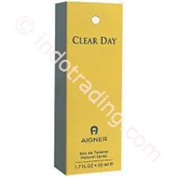 Aigner clear day parfum 1