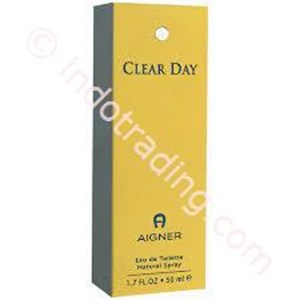 Aigner clear day parfum