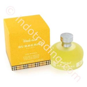 burberry weekend woman parfum