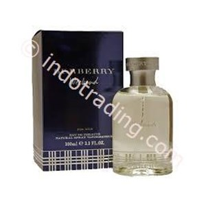 burberry weekend man parfum