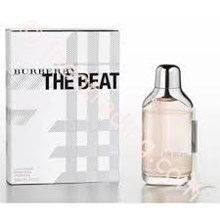 burberry the beat woman parfum