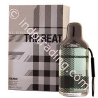 burberry the beat man parfum 1