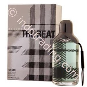 burberry the beat man parfum