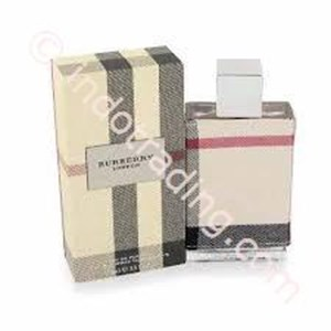 burberry london woman parfum