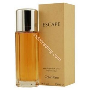 calvin klein escape woman parfum